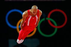 Олимпиада 2012