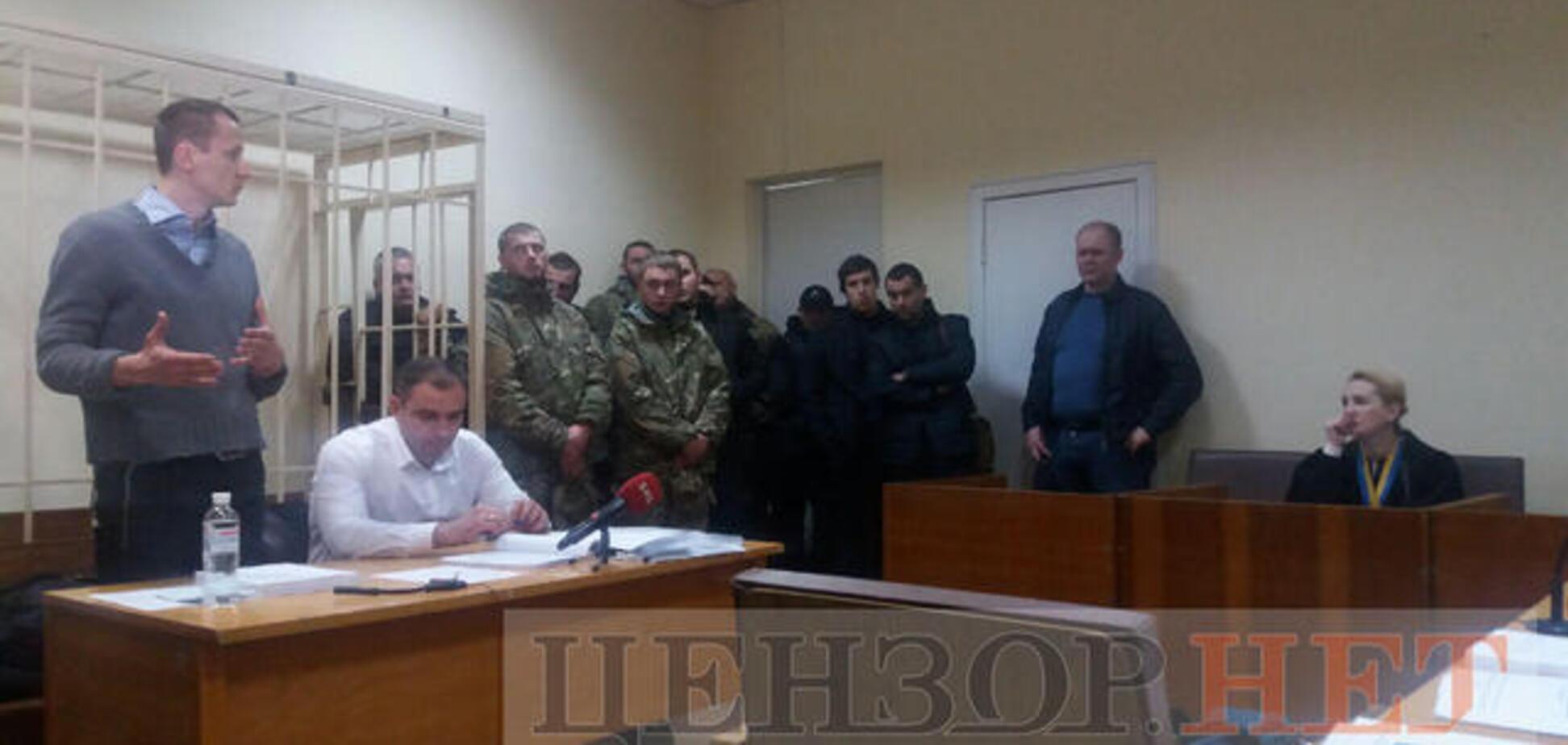 'Дело рюкзаков': суд вынес решение по другу Авакова