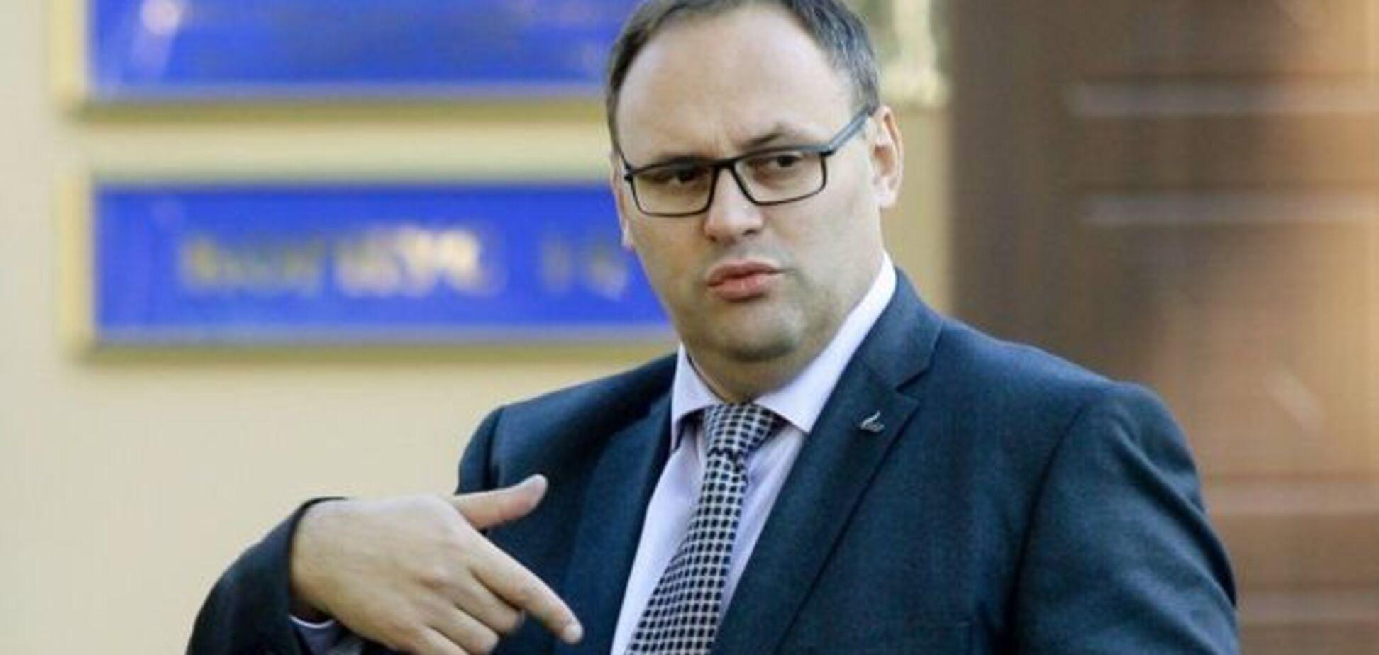 Посиденьки екс-нардепа з Каськівим у клубі Києва: з'явилася реакція