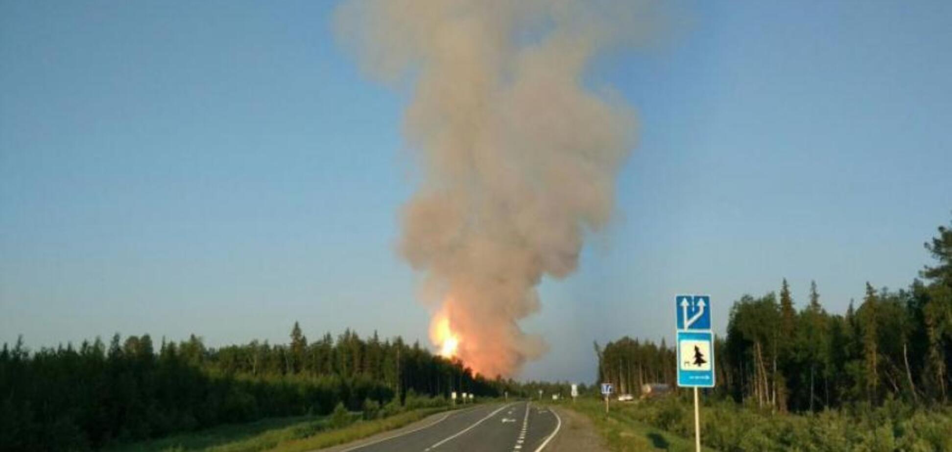 Взрывы на газопроводах в Крыму: для чего оккупанты создают картинку 'диверсий'