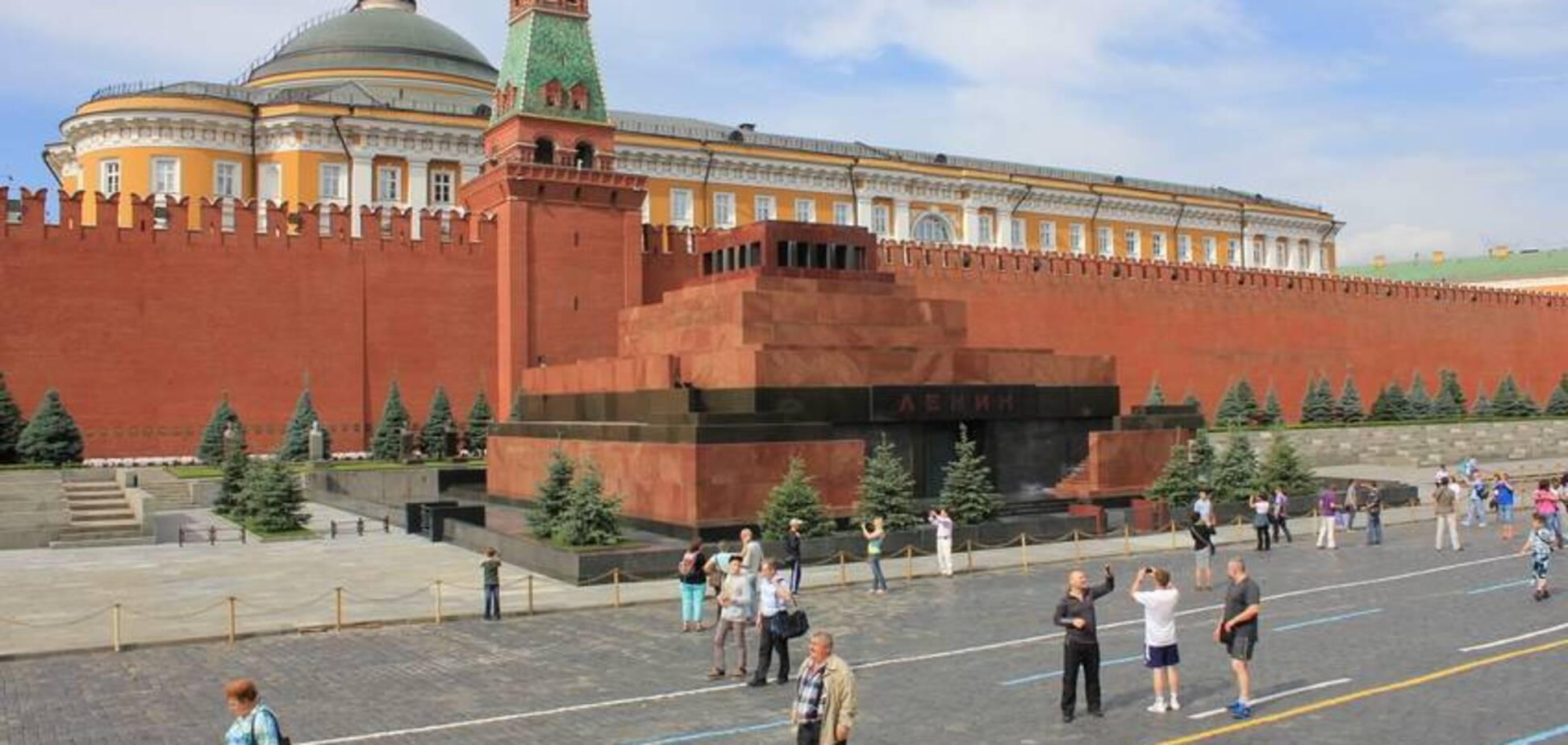 Это не просто труп: маг пояснил, почему крайне важно похоронить Ленина