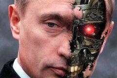Это и есть кощеева игла Путина