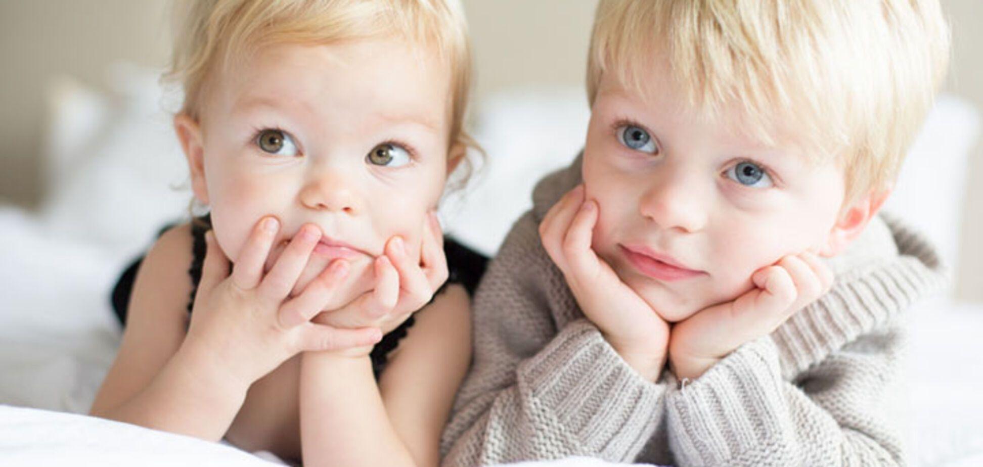 Почему младших детей любят больше: ученые раскрыли секрет