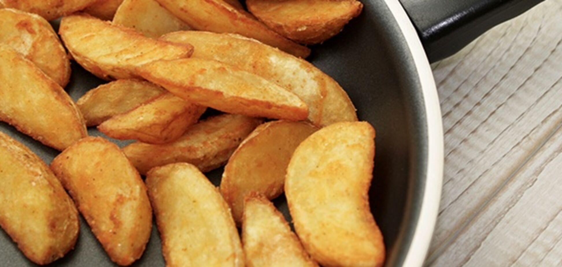 Дієтологи назвали найкорисніший спосіб приготування картоплі