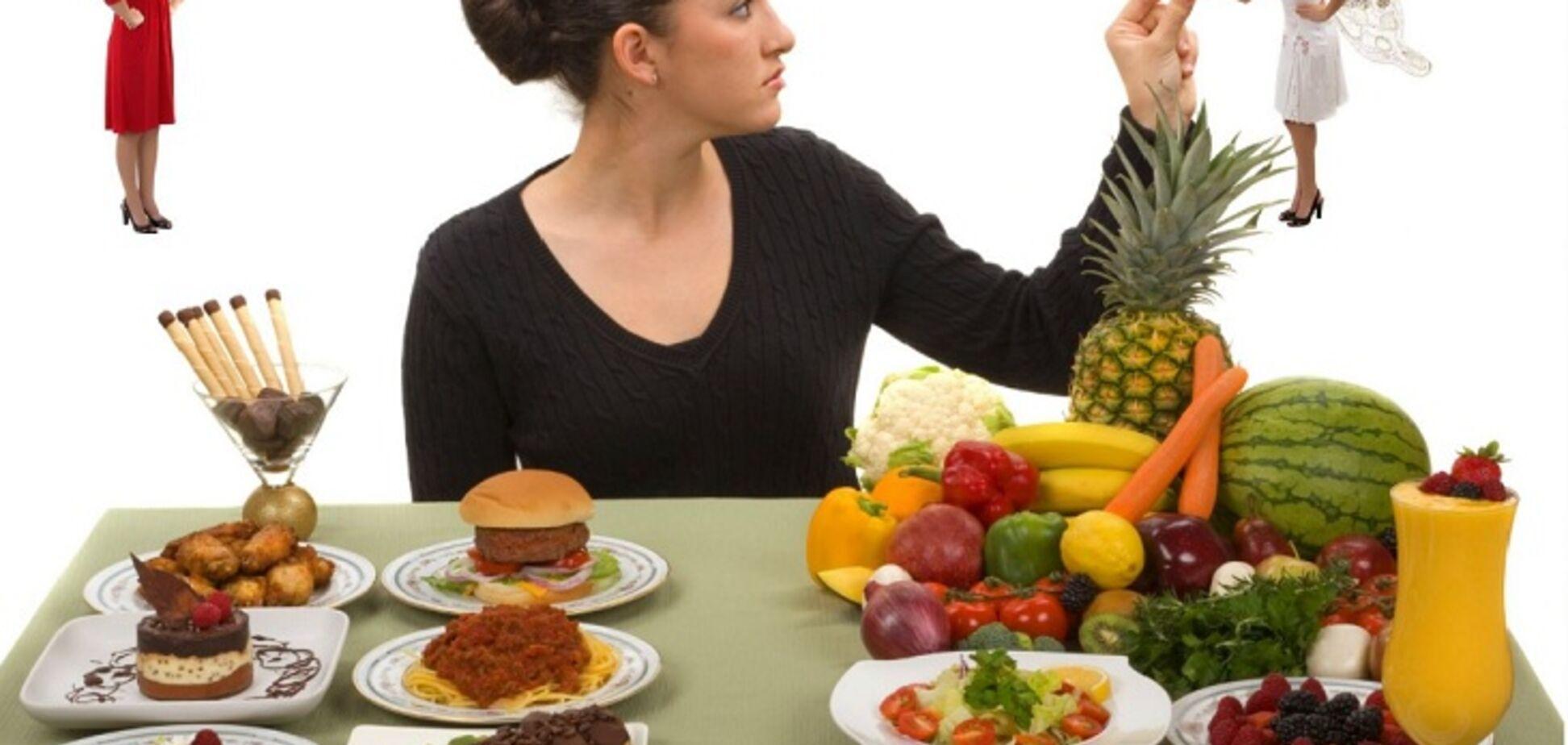 Чи потрібна сила волі для схуднення: генетик розповів, де її взяти