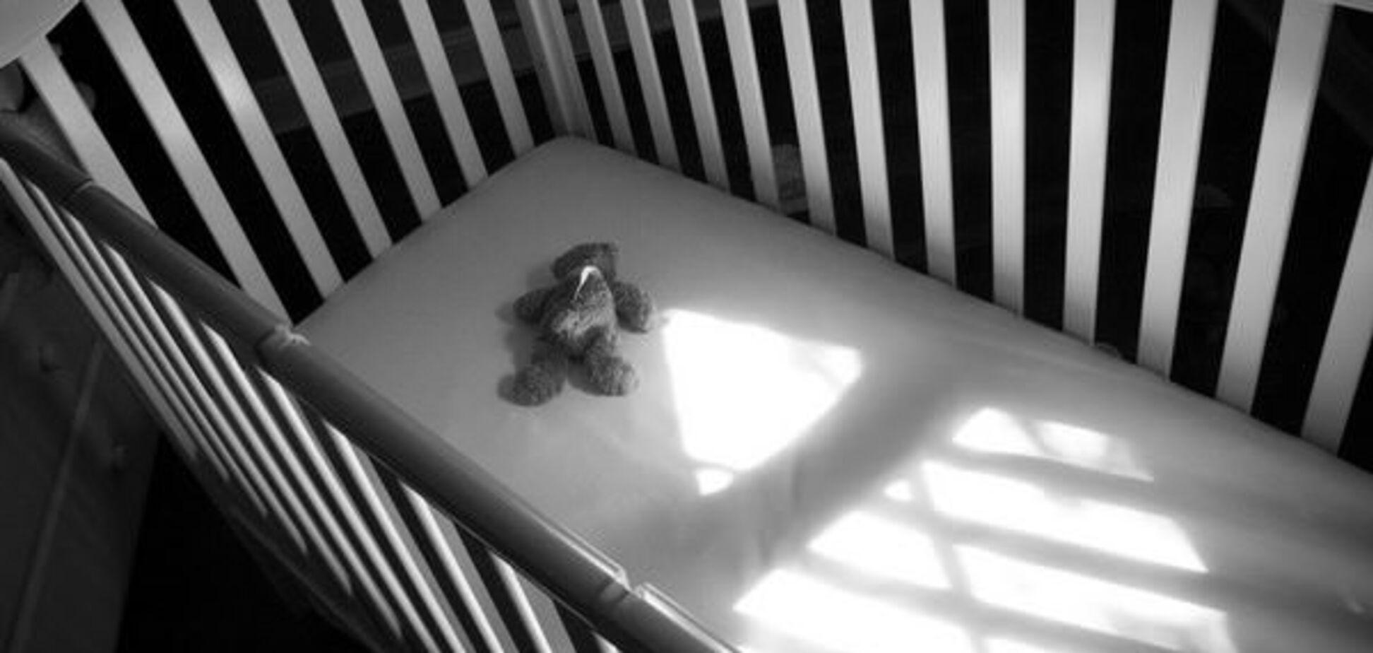 У Тернополі з незрозумілих причин помер 5-місячний малюк