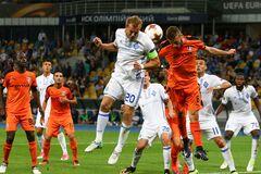 Где смотреть Скендербеу - Динамо: расписание трансляций матча Лиги Европы