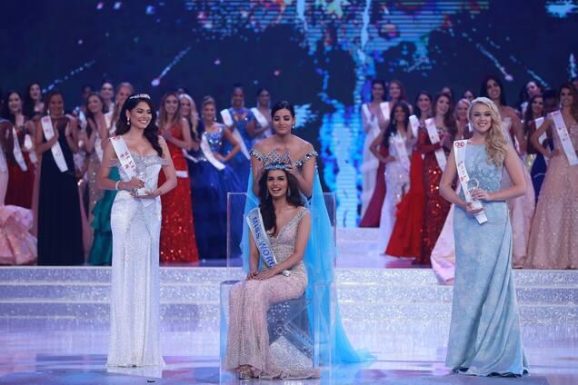 """""""Мисс Мира-2017"""": самые яркие моменты конкурса"""