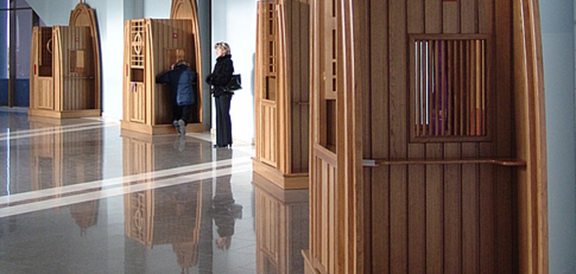 Исповедь и коррупция: Голышев ответил УГКЦ на примере покаяния Березовского