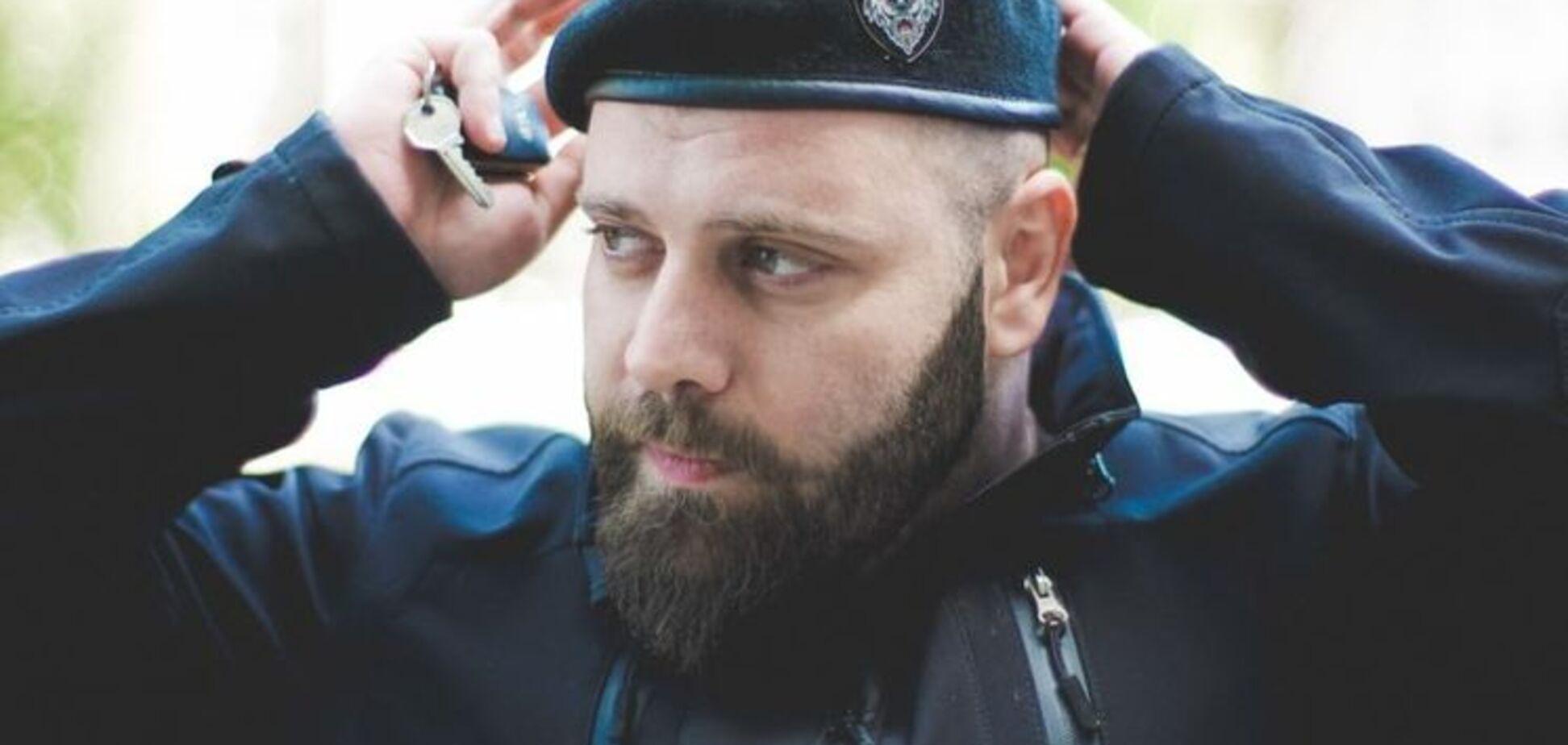 Курирував снайперів на Майдані? Відомий АТОшнік відповів на гучні звинувачення