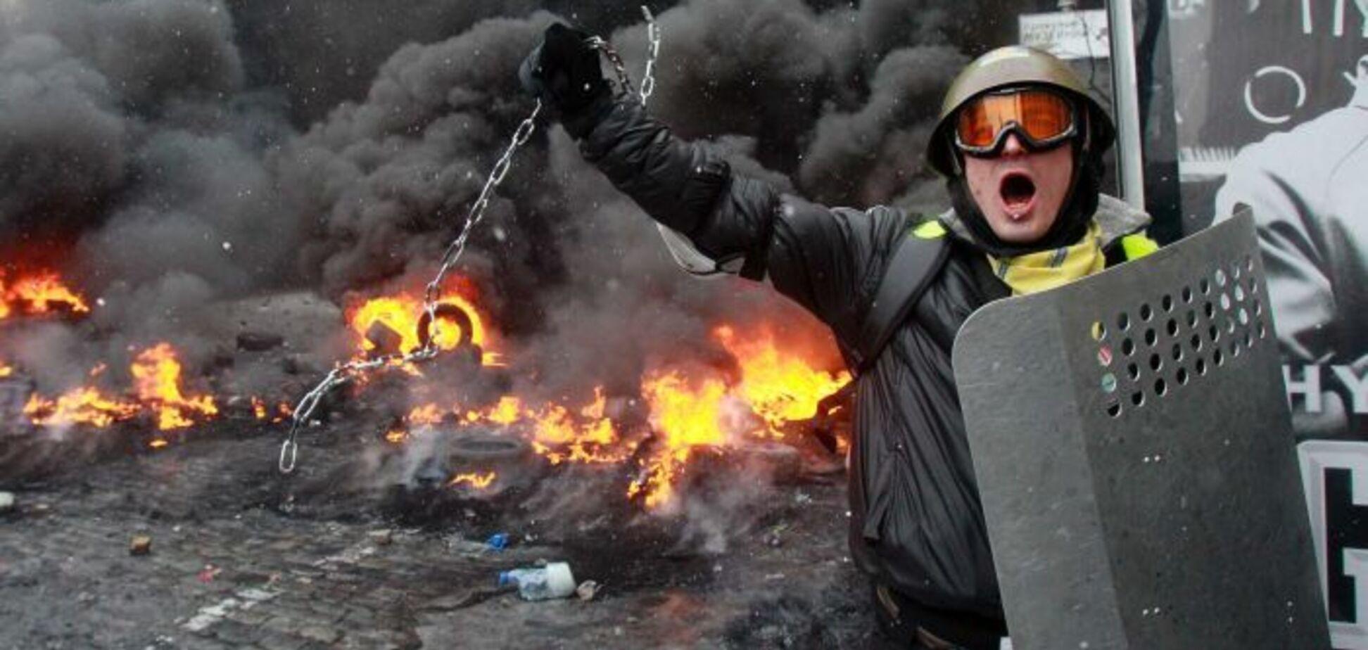 Кремль по-своєму відзначить річницю Майдану? Генерал озвучив прогноз