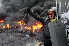 Кремль по-своему отметит годовщину Майдана? Генерал озвучил прогноз