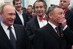 'Я не верю, что Путина можно напугать': генерал высказался об эффекте от санкций США