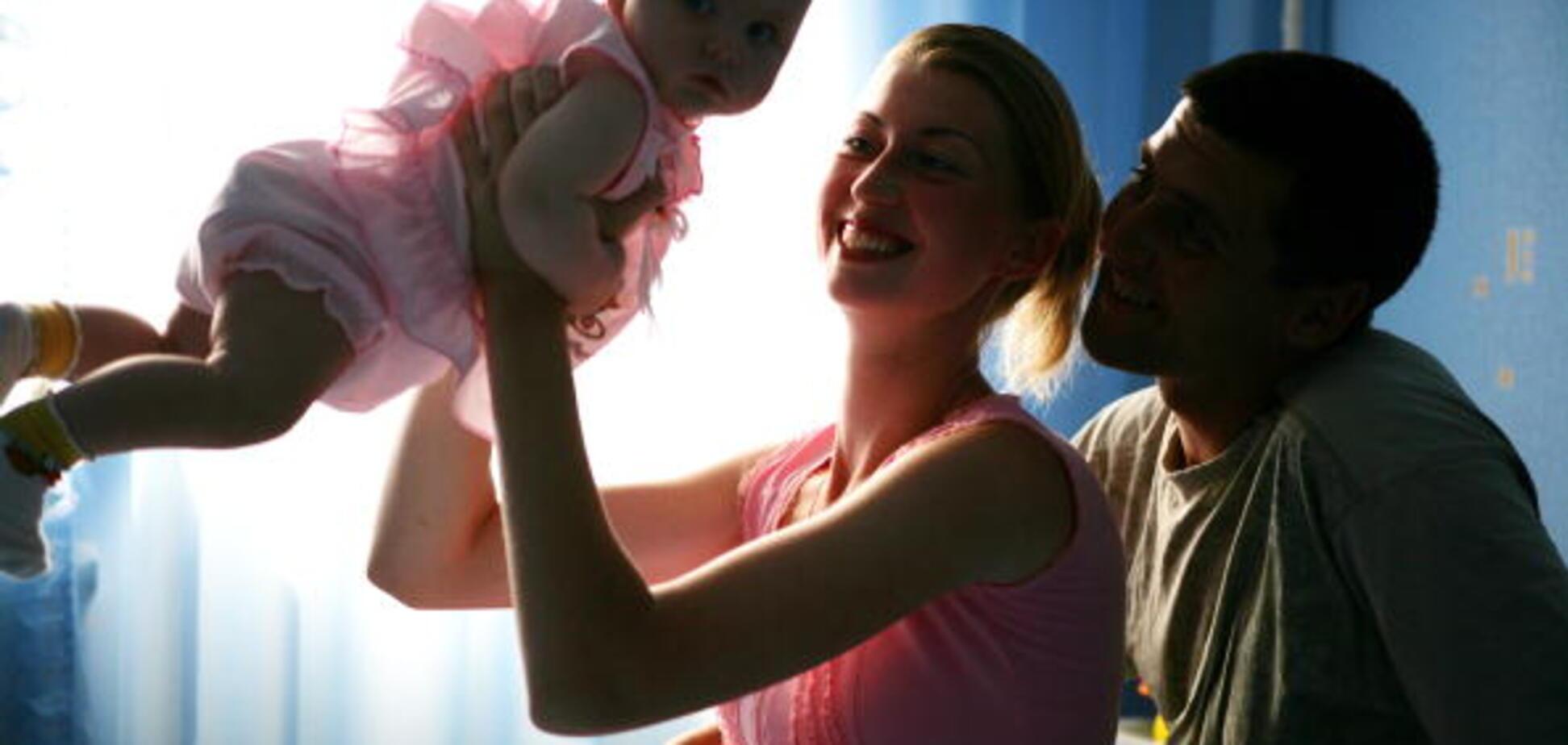 Вся правда о беременности и родах