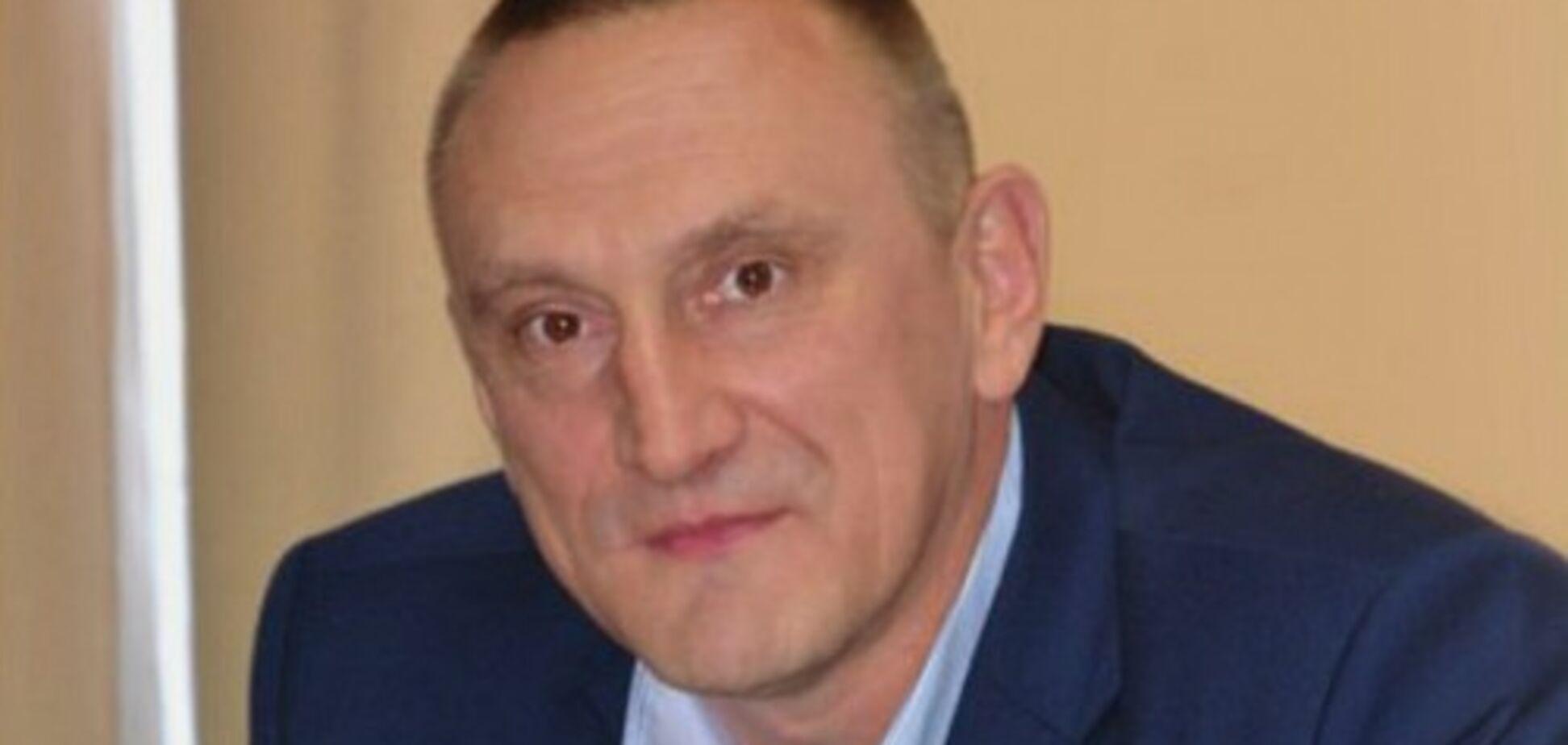 Куда смотрела СБУ? Скандал с гражданством России у украинского мэра получил продолжение
