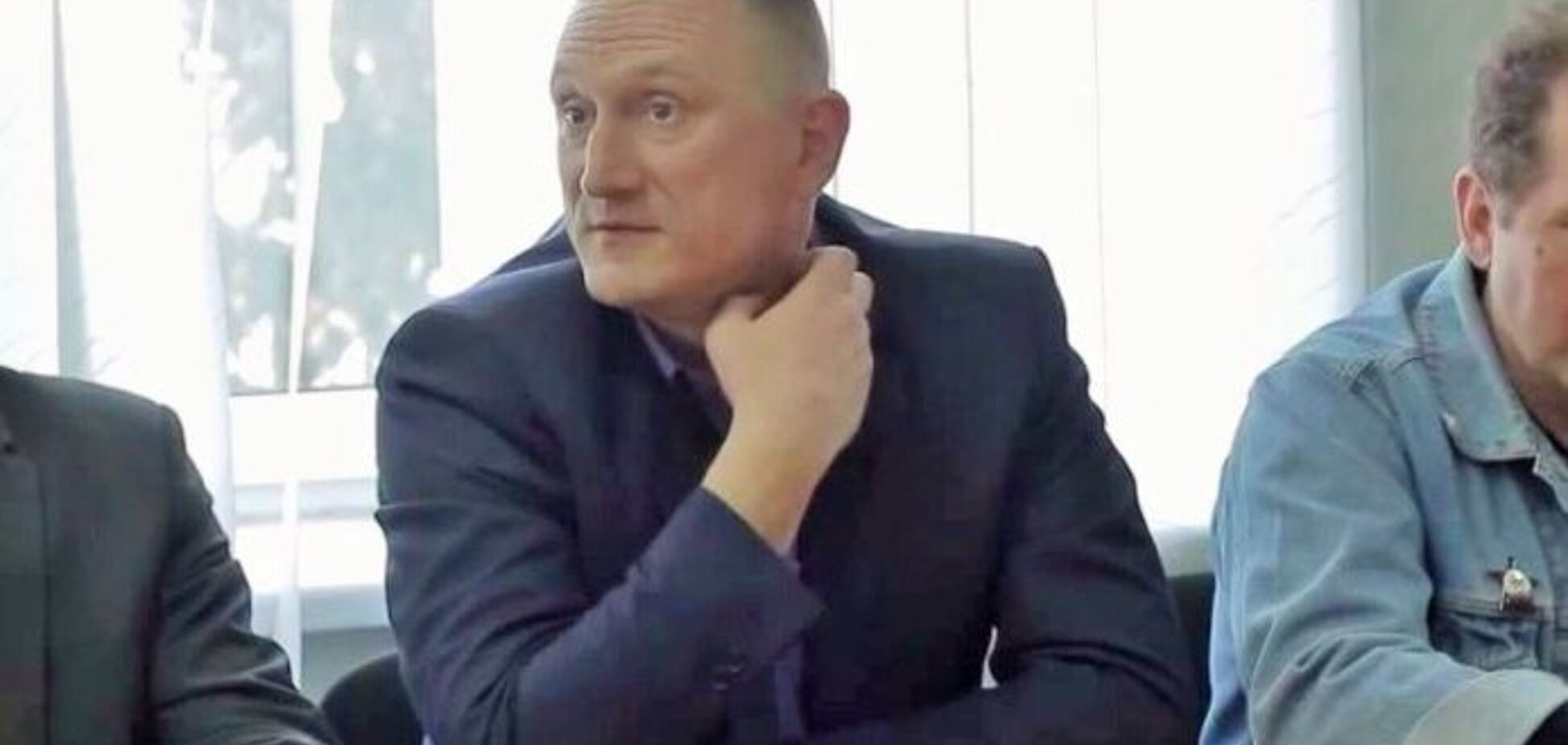Викритий український мер із російським громадянством загадково зник