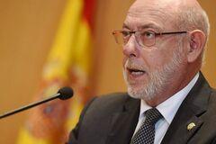 Помер генпрокурор Іспанії, який вів справу проти каталонських сепаратистів