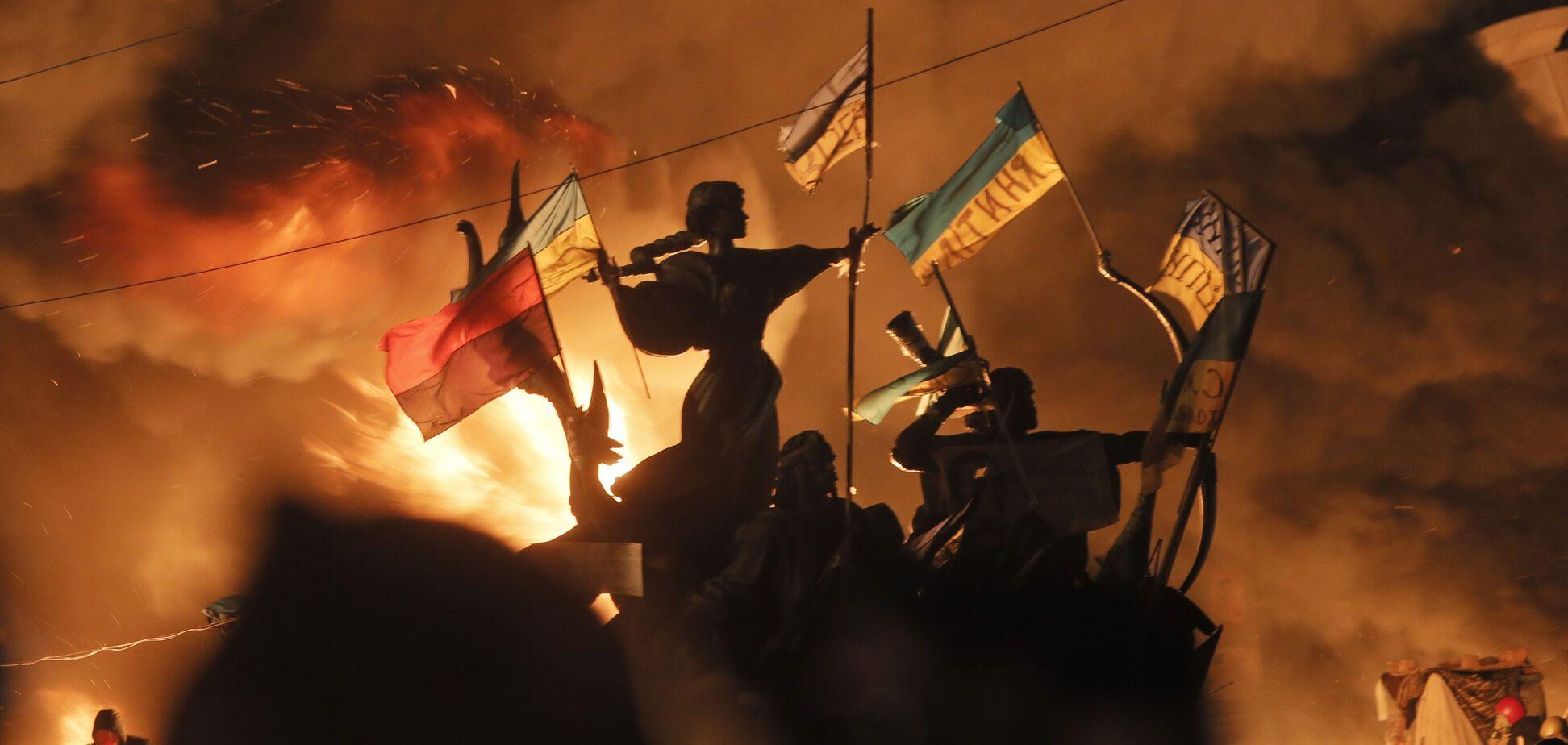 'В каком месте должен быть взрыв': Голышев высказался о новом Майдане