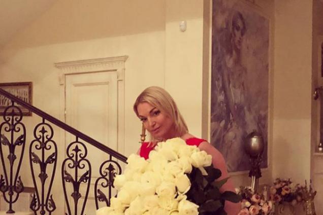 """""""Прощать нельзя"""": Волочкова сделала резкое заявление о мести за слив секс-фото"""