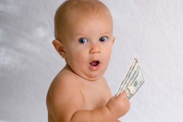 Какая оплата при рождении ребенка кесарево