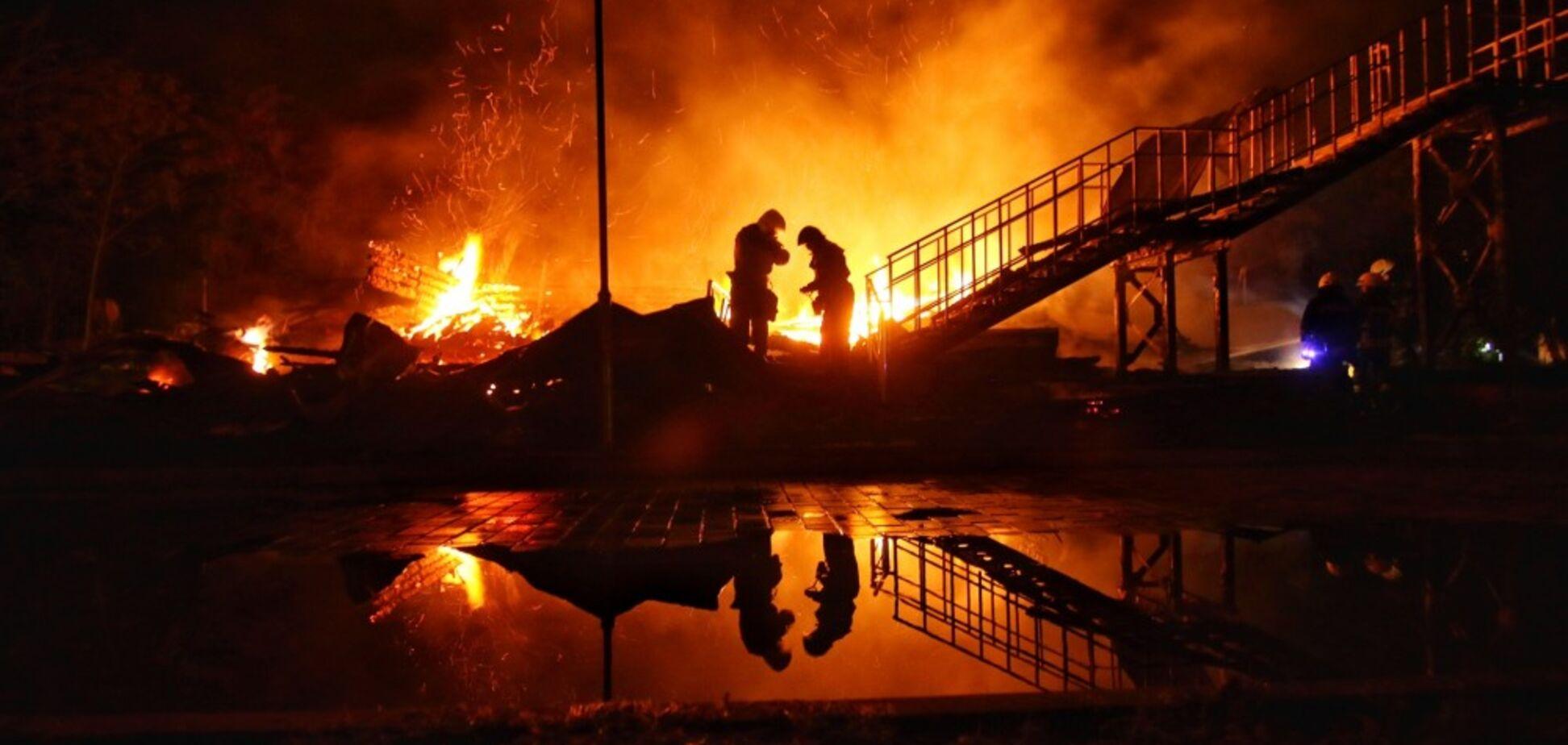 Смертельная трагедия в лагере 'Виктория': в деле появился новый поворот