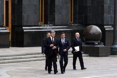'Прибрати будь-якими способами': розкрито підлий план Росії щодо усунення керівництва України