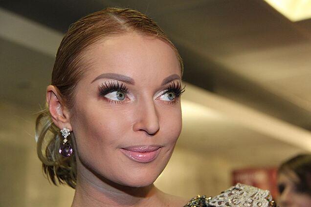 Секс-скандал с Волочковой: стало известно, кто слил в сеть интимные фото балерины