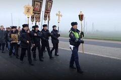 Чудеса 'русского мира', или Даруй им, Господи, дороги и избави от дураков!