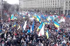 Четыре года с начала Революции Достоинства: красивым слоганам больше не верим