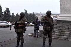 'Наглые украинские диверсанты': в сети обрадовались перевороту в 'ЛНР'