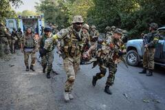 Екс-міністр оборони України визнав важливі помилки при виході з Іловайська