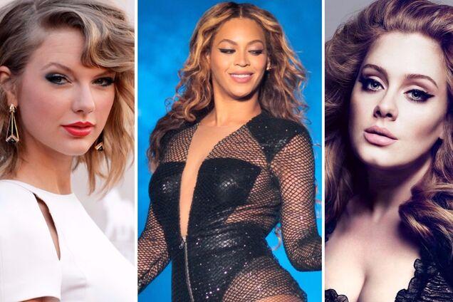 Более $100 млн за год: названа самая высокооплачиваемая певица в мире