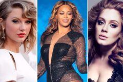 Понад $100 млн за рік: названа найбільш високооплачувана співачка в світі