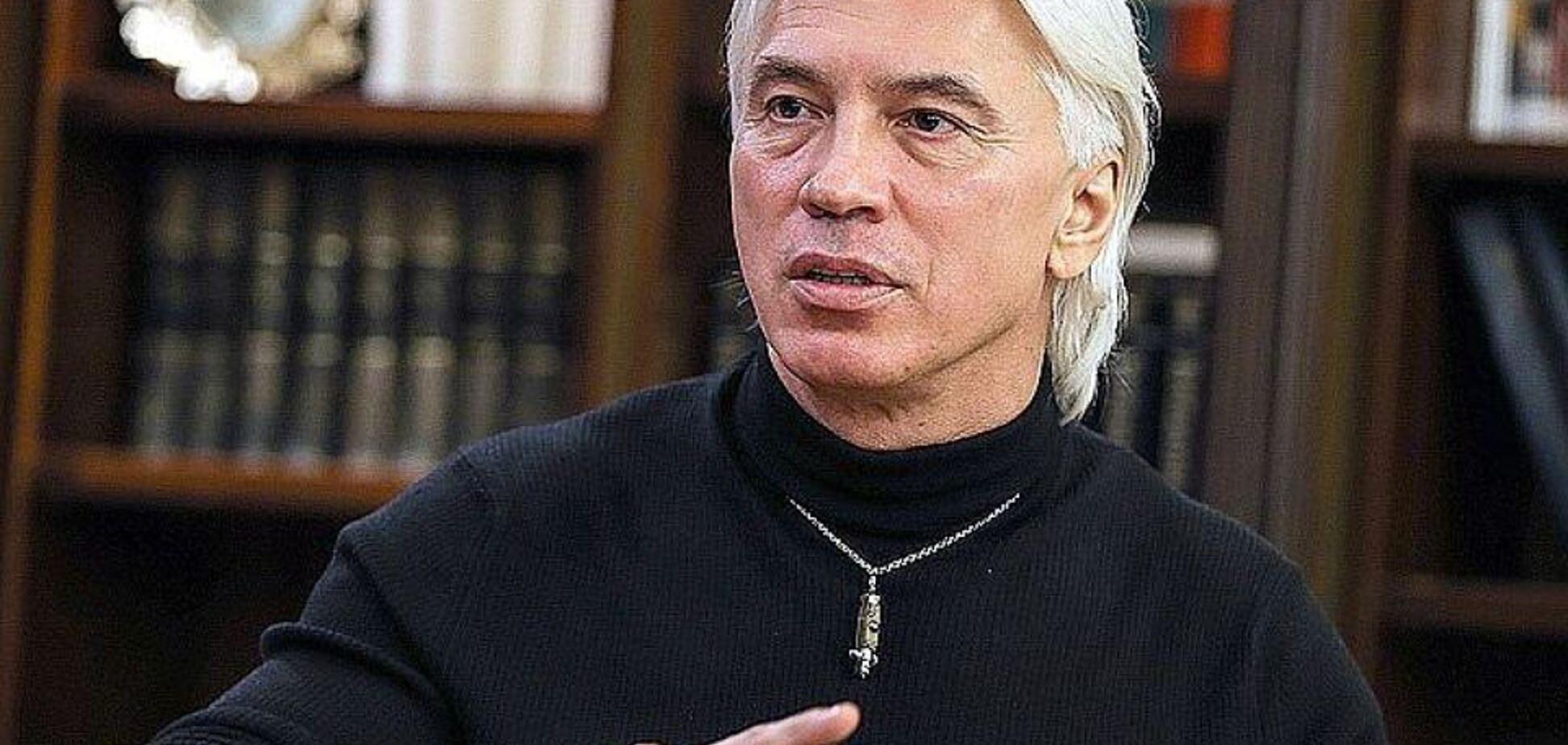 Лікар розповів, що вбило Хворостовського