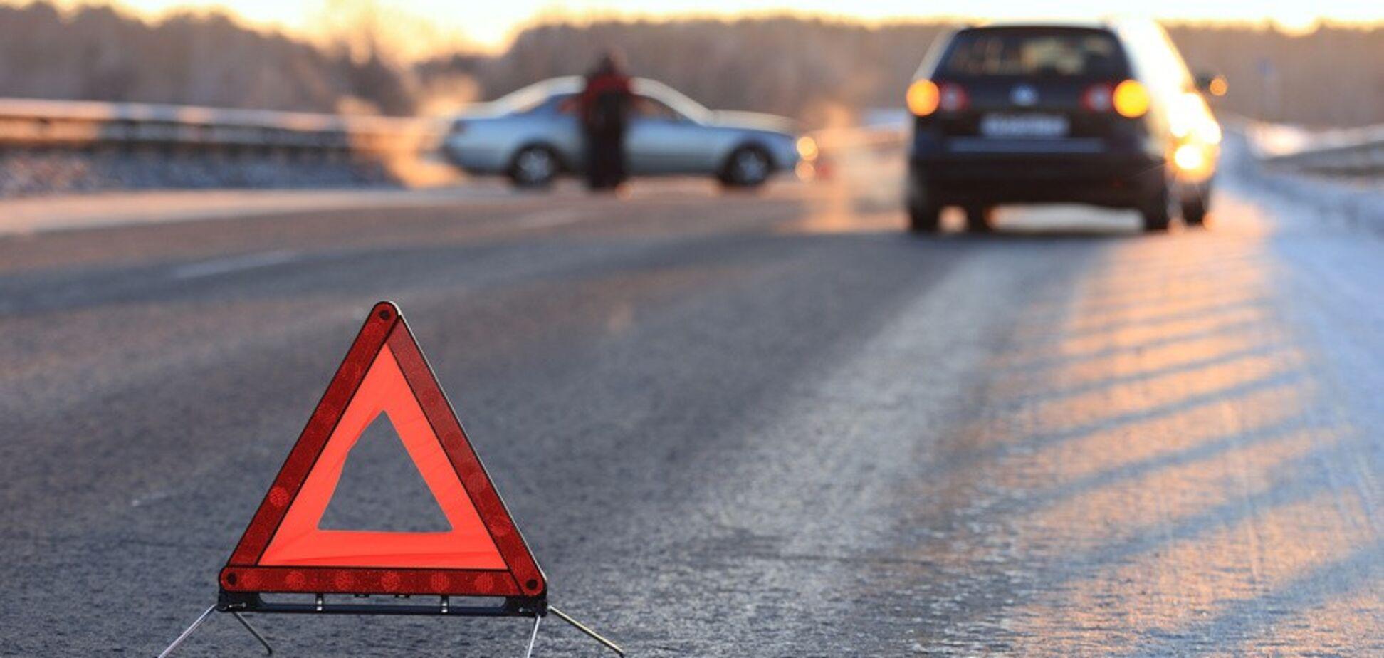 Перестаньте нас убивать: давайте вместе наводить порядок на дорогах!