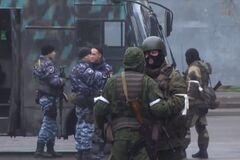 Переворот в ЛНР