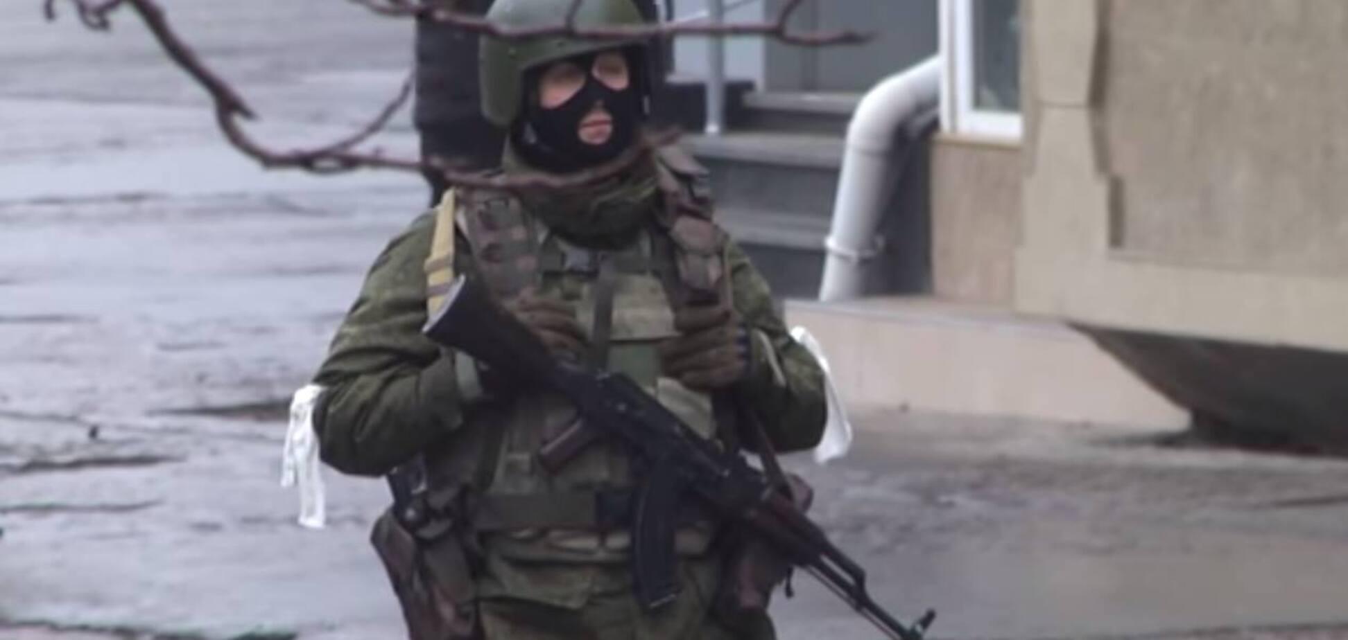 Сценарий для Киева: ветеран АТО назвал внезапную причину переворота в 'ЛНР'