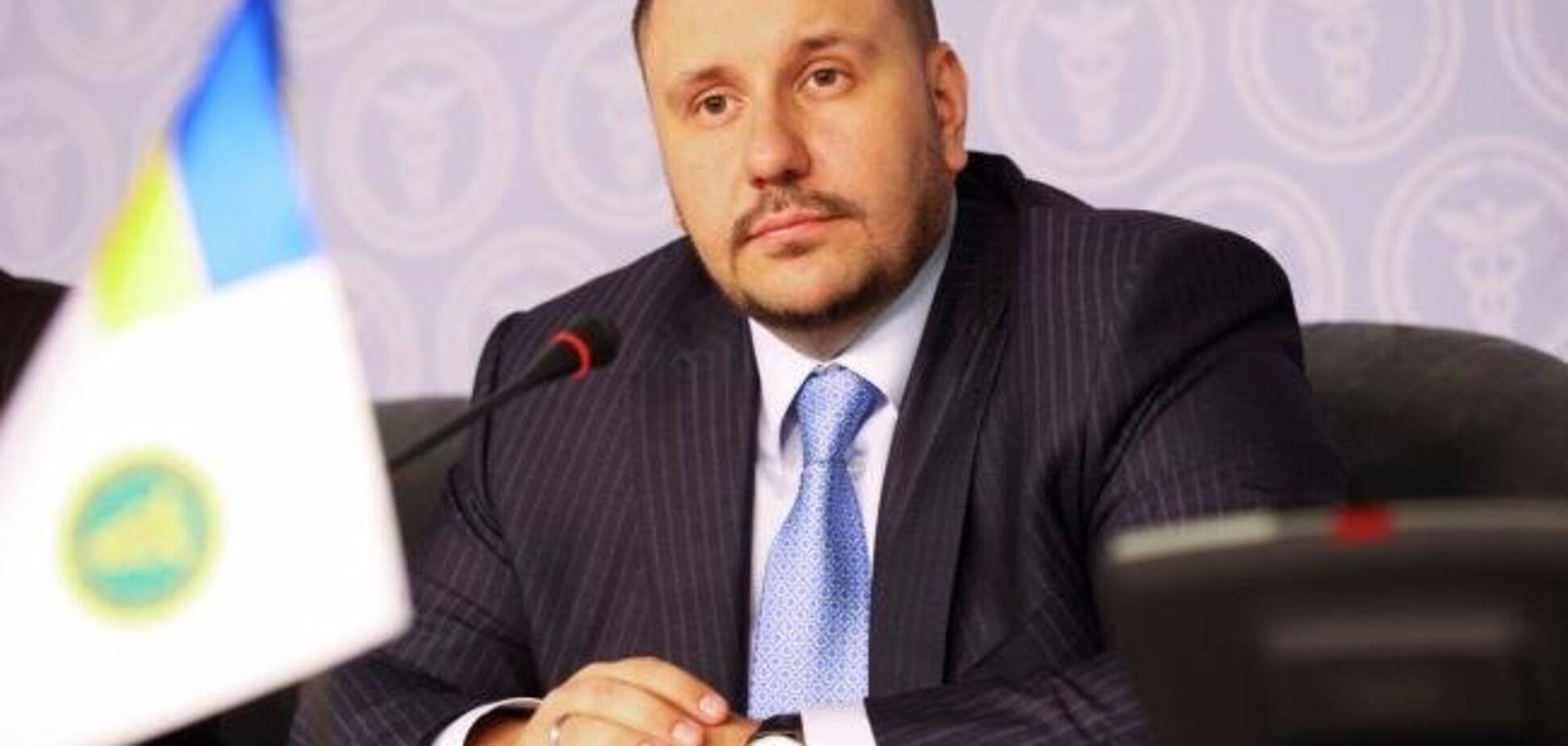 Грозит до 15 лет: на украинского экс-министра завели дело о госизмене