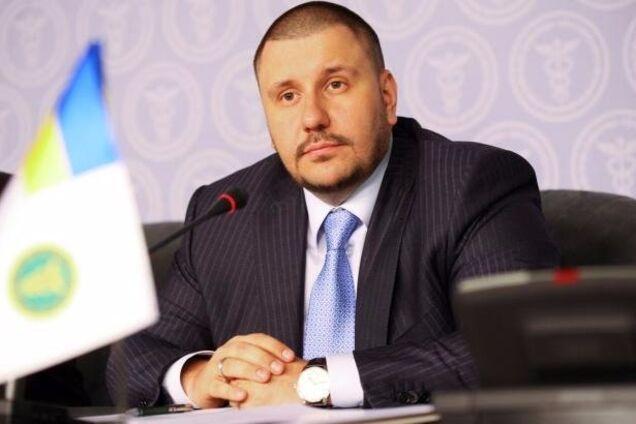 c374ef96fd15 Грозит до 15 лет  на украинского экс-министра завели дело о госизмене  (3.51 20)