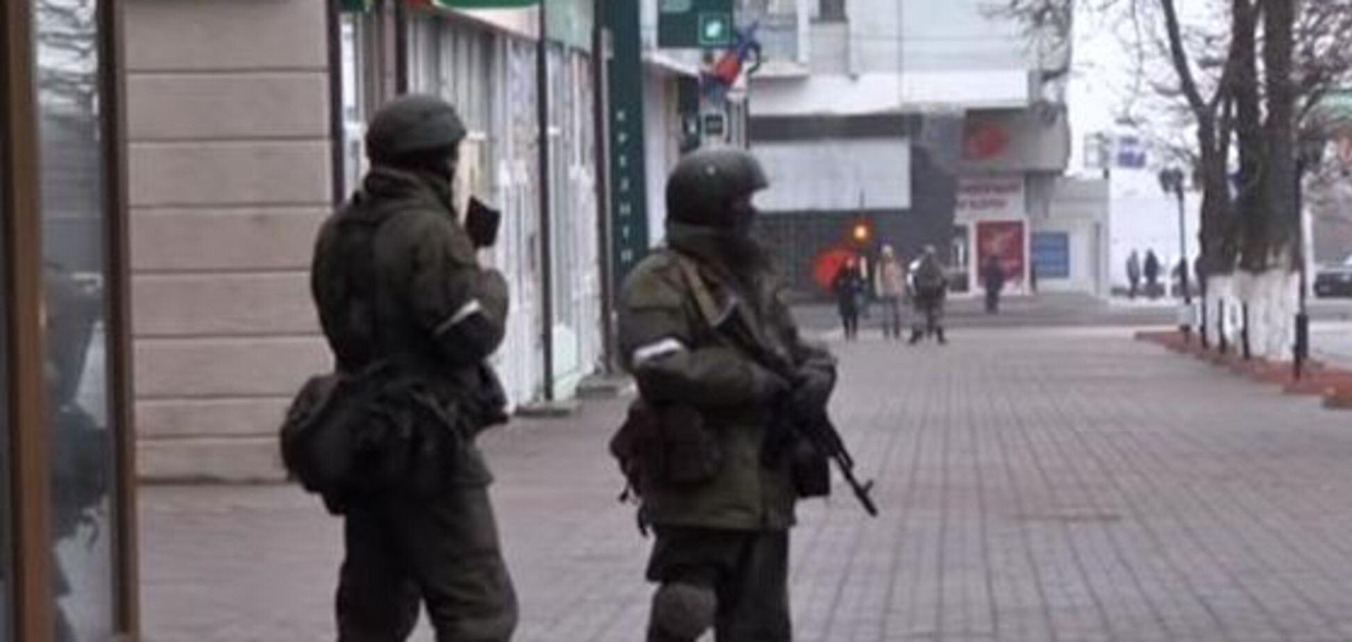 Большим дядям в Кремле не до переворотов в Луганске