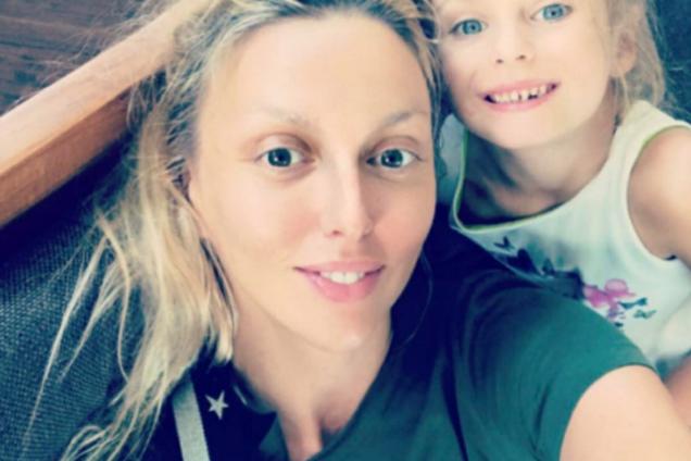 Подрастает замена: Полякова поразила сеть талантом своей дочери