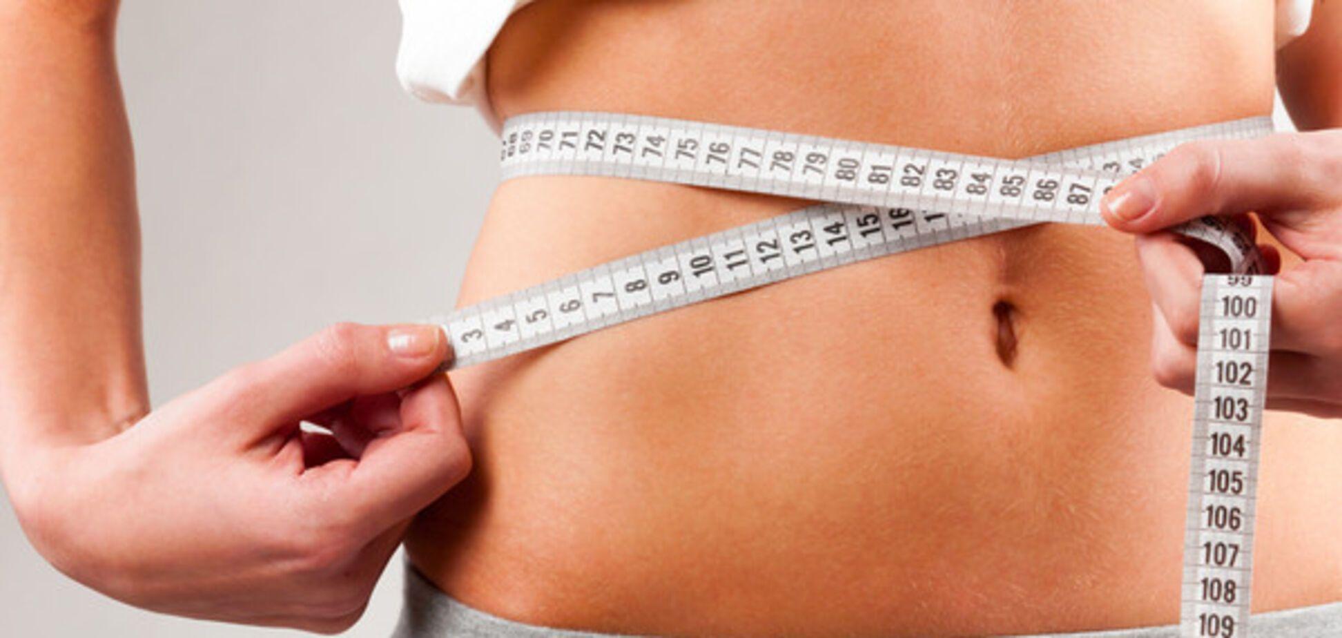 Як швидко схуднути: топ-5 порад