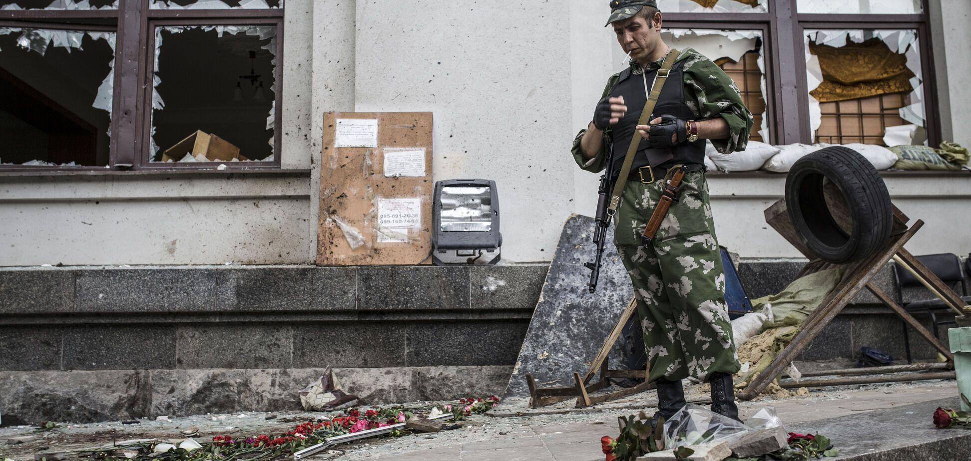 'Сдадутся Украине': появилось объяснение военному перевороту в 'ЛНР'