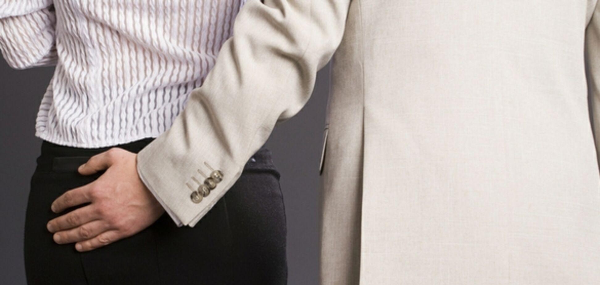 Скажімо разом 'ні' секс-шантажу: 'Обозреватель' продовжує війну з вимагачами