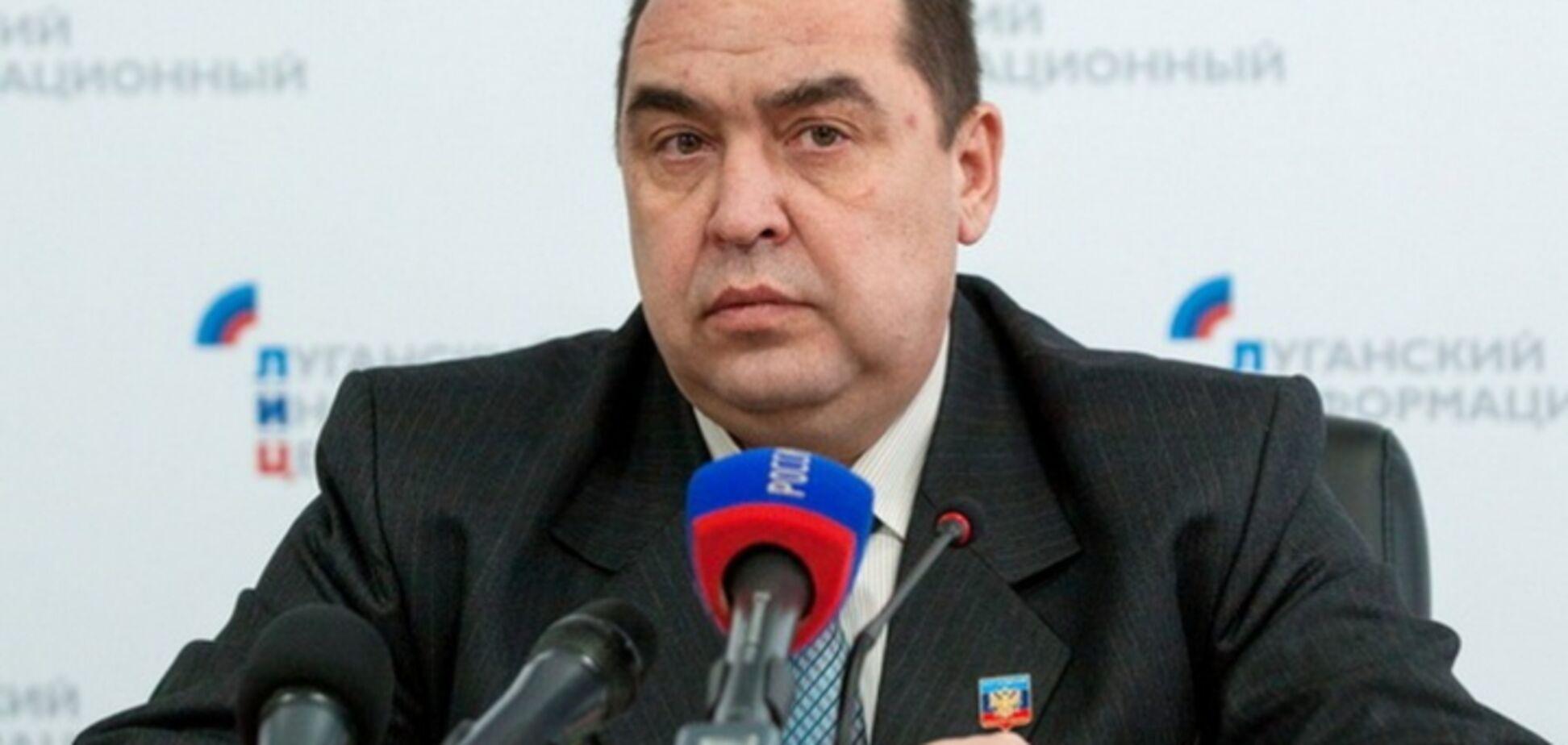 Переворот у Луганську: в України з'явилась можливість використати цей розбрат