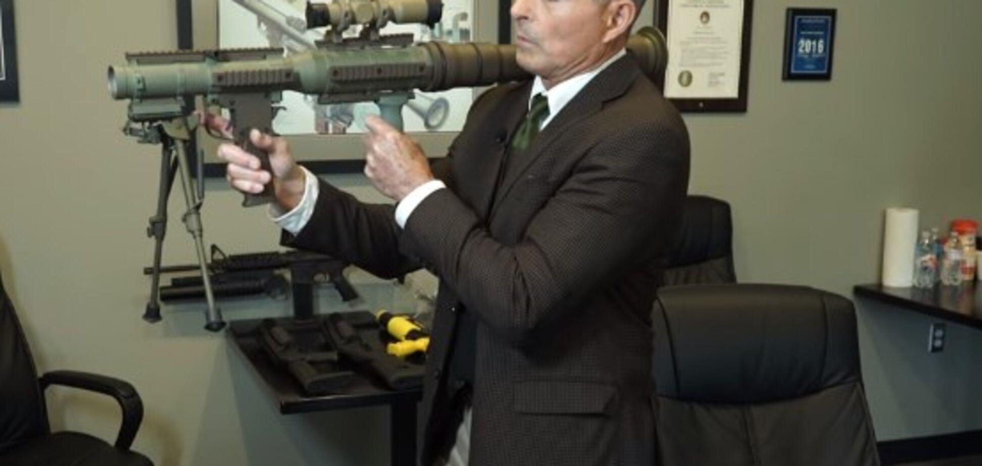 Для оборони: США вже постачають Україні летальну зброю