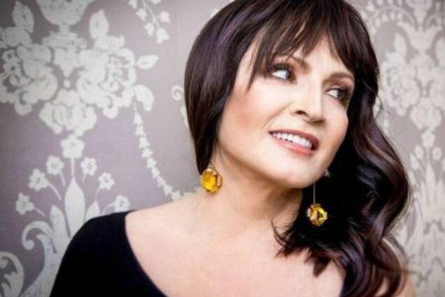 Получившая награду в Кремле певица попала на обложку украинского глянца
