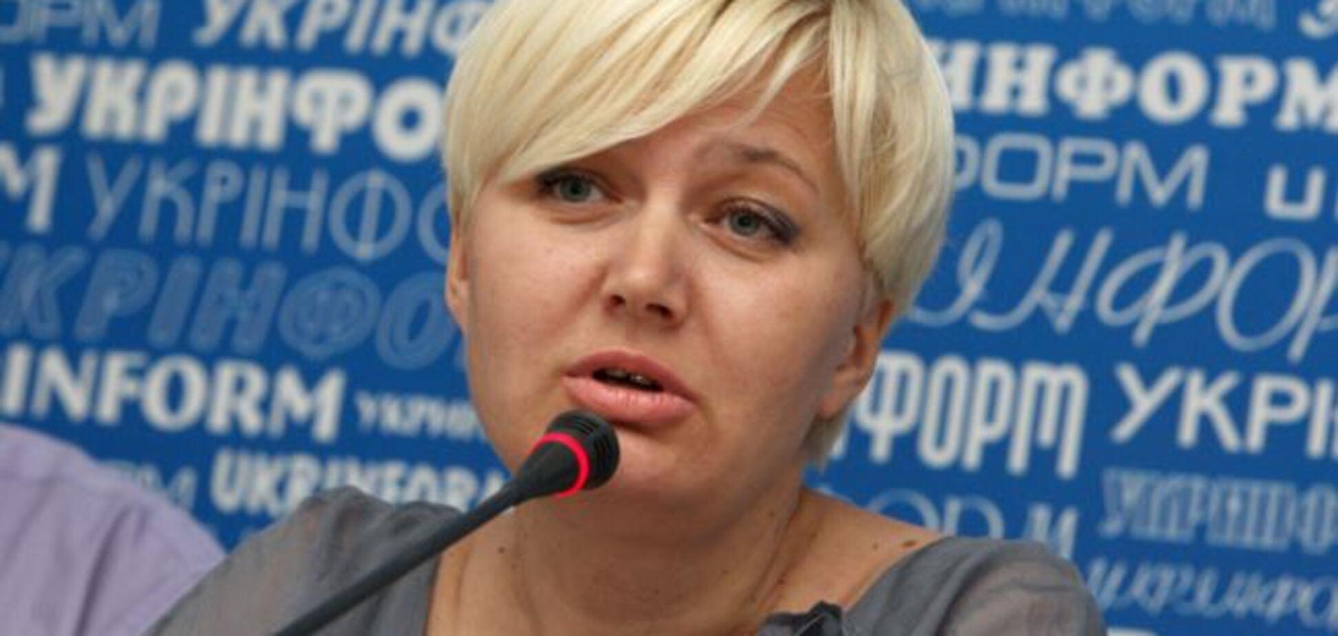 Украина - это Россия? Известный борец за украинский язык поблагодарила вице-спикера Госдумы