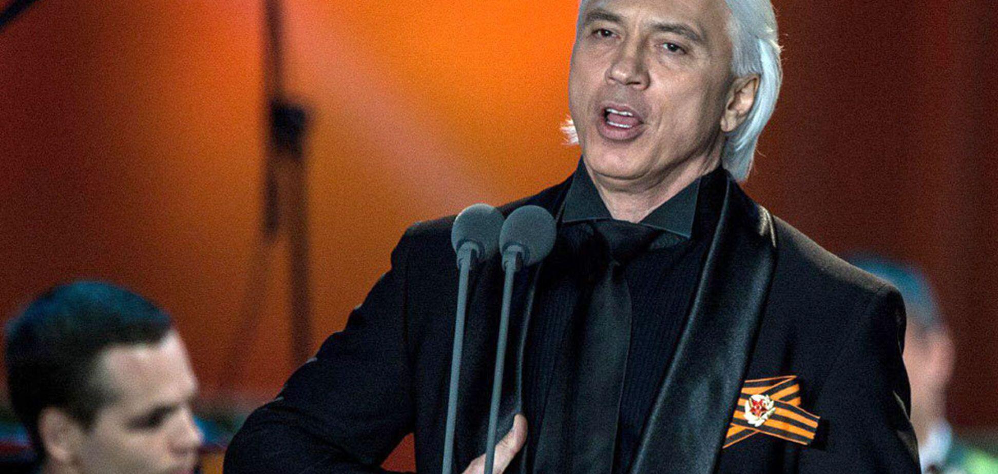 Був розрив легенів: друзі Хворостовського розкрили невідомі подробиці про співака