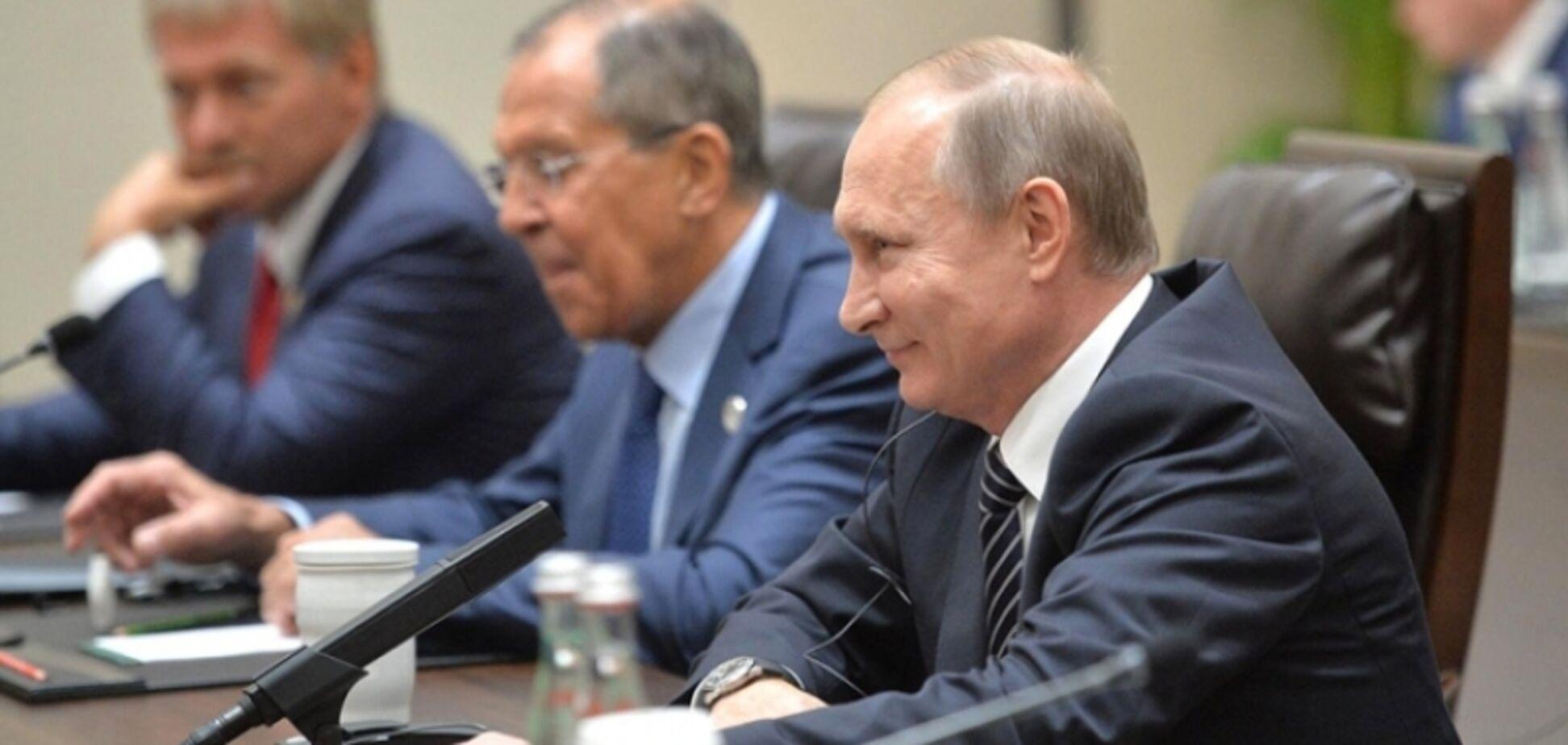 Битва за Европу: как Россия добивается отмены санкций